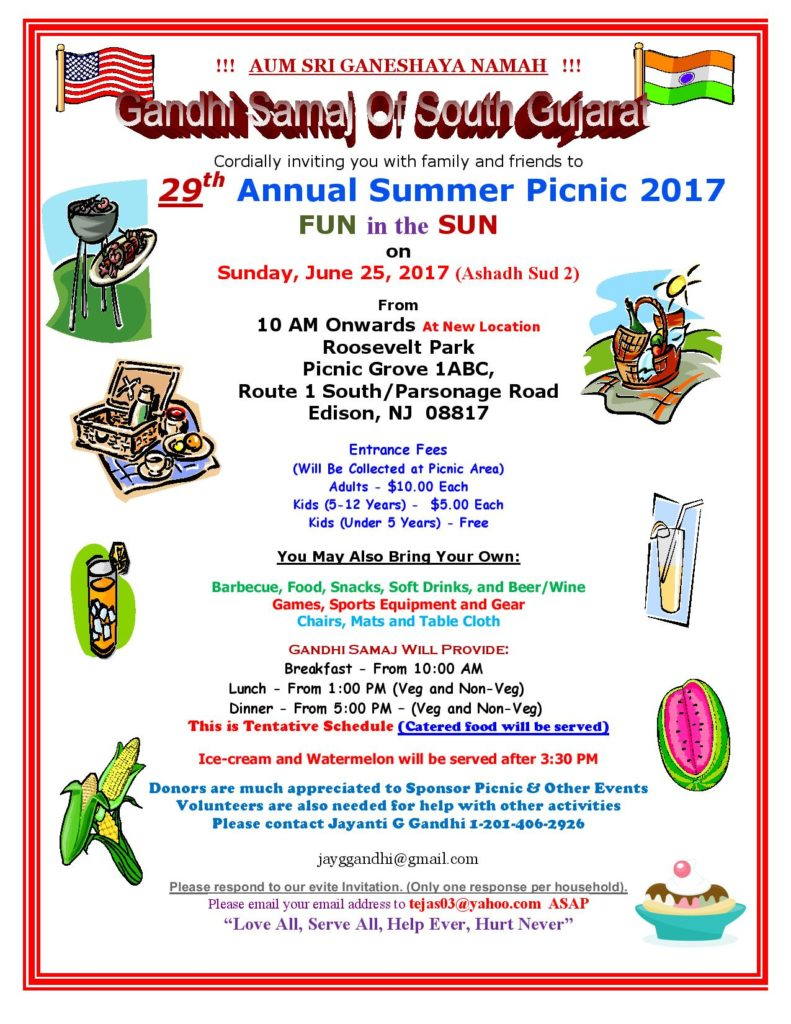 GSSG 2017 29th.Picnic Flyer-page-001